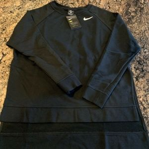 Nike Sportswear Fleece Women Pullover Sweatshirt